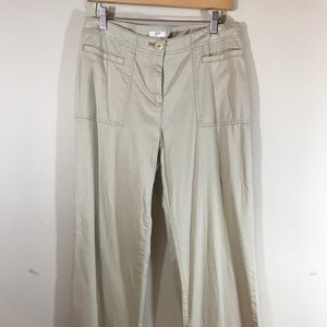 J Jill Womens Trousers Size 10 (J13)